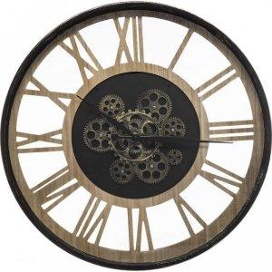 Zegar ścienny Meca 57 cm