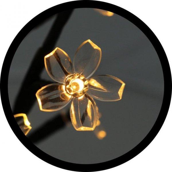DRZEWO LED DRZEWKO OZDOBNE ŚWIĄTECZNE 120 LED