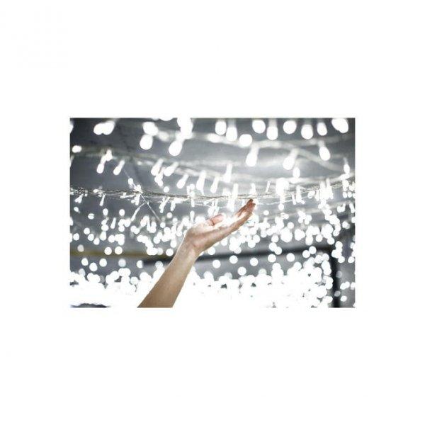 LAMPKI 144 LED TYPU RYŻ Z PROGRAMATOREM OŚWIETLENIE ŚWIĄTECZNE