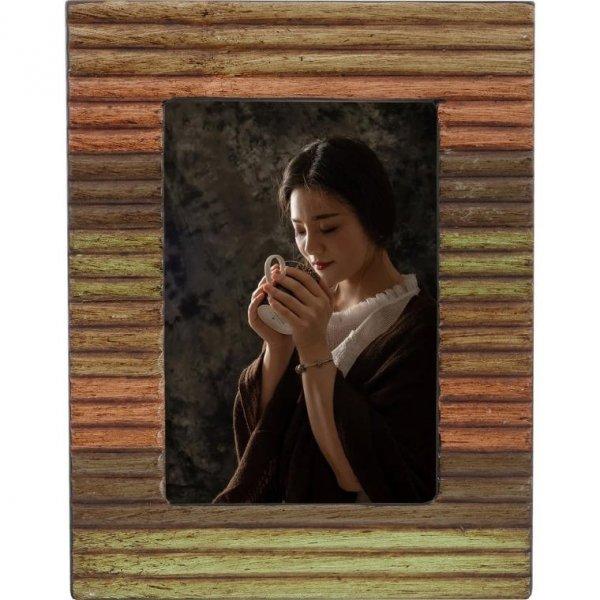 RAMKA NA ZDJĘCIA FOTO RAMA CERAMICZNA NA ZDJĘCIE 10,5 X 15,5 CM