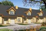Projekt domu SAMBA