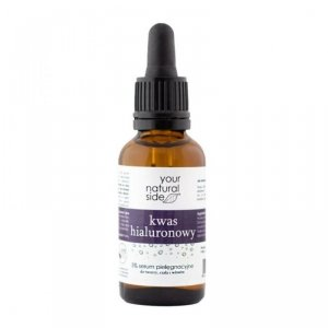 YOUR NATURAL SIDE Kwas hialuronowy 3% 30ml