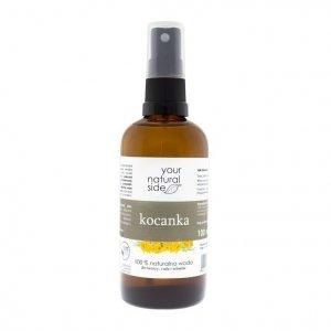Your Natural Side Woda z Kocanki włoskiej Organic Spray 100 ml