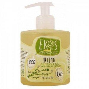 EKOS PERSONAL CARE Łagodzący płyn do higieny intymnej z ekstraktem z organicznego Tymianku 350ml