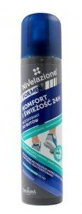 Farmona Nivelazione for Men Dezodorant do butów Komfort i Świeżość  180ml