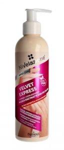 Farmona Nivelazione Hand Care Korneo-odmładzająca Maska do dłoni Velvet Express  200ml