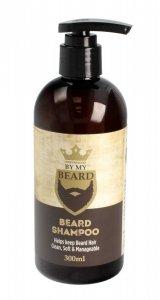 By My Beard Szampon do brody i zarostu 300 ml