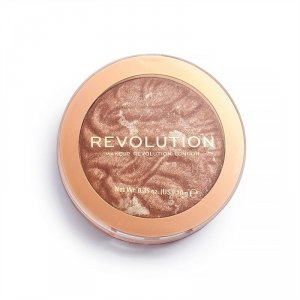 Makeup Revolution Rozświetlacz Reloaded Time To Shine