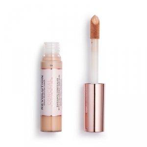 Makeup Revolution Conceal & Hydrate Concealer Korektor w płynie C8 1szt