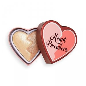 I Heart Revolution Heartbreakers Highlighter Rozświetlacz do twarzy Spirited 10g
