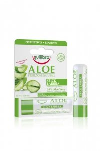 Equilibra Aloe Balsam do ust w sztyfcie 5.5ml