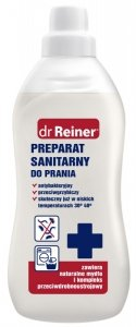 dr Reiner Preparat sanitarny do prania 1 L