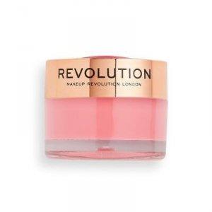 Makeup Revolution Dream Kiss Lip Balm Balsam do ust nawilżający Watermelon Heaven (arbuz)  12g