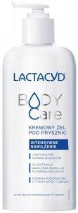 Lactacyd Body Care Kremowy Żel pod prysznic - Intensywne Nawilżenie  1szt