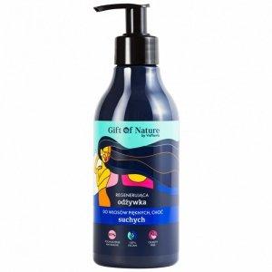 Vis Plantis Gift Of Nature Regenerująca Odżywka do włosów suchych  300ml