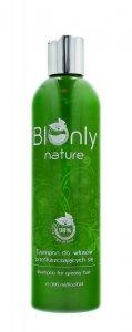 BIOnly Nature Szampon do włosów przetłuszczających się  300ml