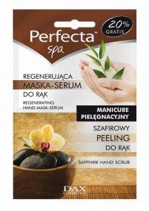 Dax Cosmetics Perfecta Spa Manicure duosaszetka