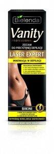 Bielenda Vanity Laser Expert Krem do depilacji bikini  100ml