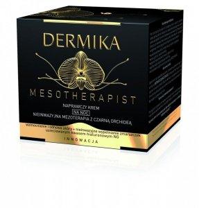 Dermika Mesotherapist Krem na noc naprawczy