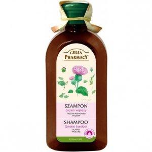 Green Pharmacy Szampon do włosów Łopian