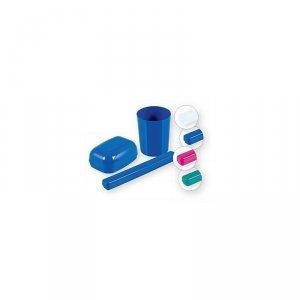Top Choice Akcesoria kąpielowe Komplet toaletowy 1op-3szt  42058