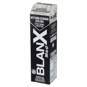 Blanx Med Pasta do zębów Aktywna Ochrona szkliwa  100ml