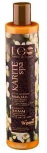 EOLaboratorie Karite Spa Balsam odświeżający do włosów tłustych u nasady i suchych  350ml