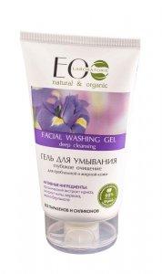 EOLaboratorie Facial Żel oczyszczający do mycia twarzy - cera tłusta i problemowa  150ml