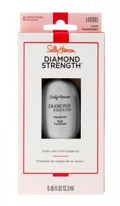 Sally Hansen Odżywka do paznokci Diamond Strength  13.3ml