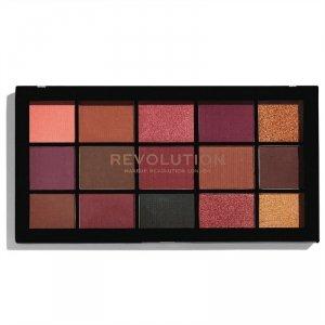 Makeup Revolution, paleta cieni do powiek 15 Re-loaded Newtrals 3, 11 g