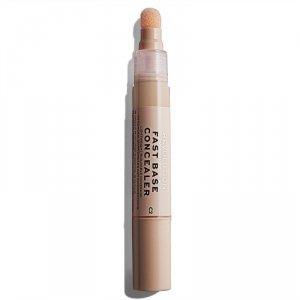 Makeup Revolution Korektor pod oczy Fast Base Concealer C2, 4,5 ml