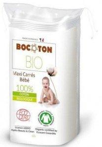 Bocoton Płatki Kosmetyczne Maxi Bio 60Szt.