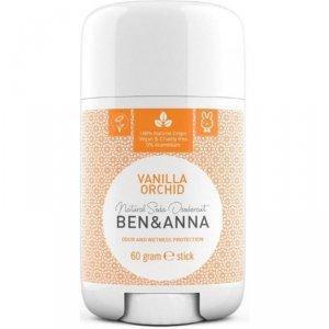Ben&Anna Naturalny Sztyft Vanilla Orchid 60G