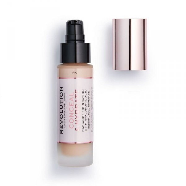 REVOLUTION Conceal &Hydrate Podklad  F10