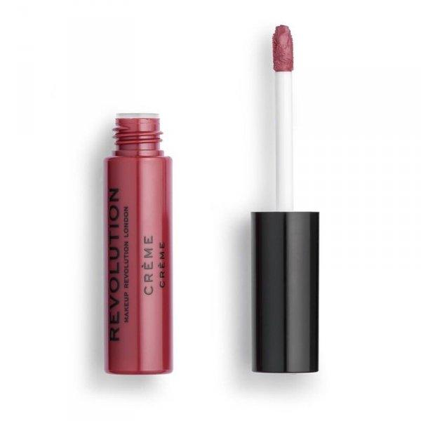 Makeup Revolution Dollhouse 116 Pomadka do ust w płynie Creme  1szt