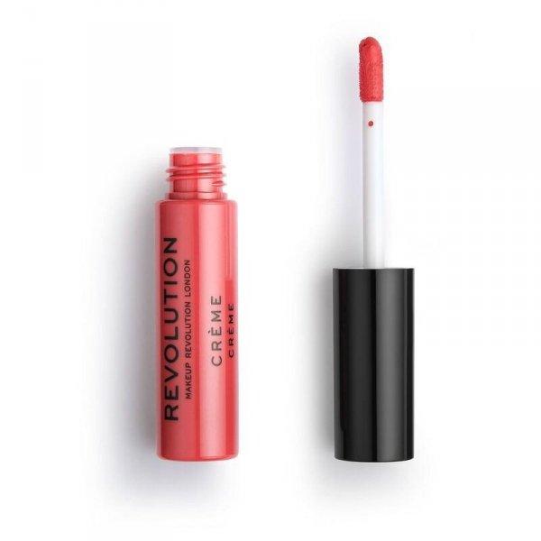 Makeup Revolution Excess 138 Pomadka do ust w płynie Creme  1szt