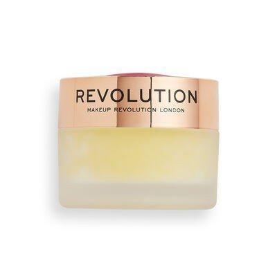 Makeup Revolution Sugar Kiss Lip Scrub Peeling cukrowy do ust Pineapple Crush (ananas)  15g