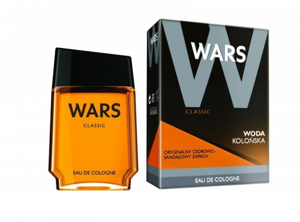 WARS CLASSIC Woda kolońska