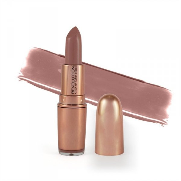 Makeup Revolution Rose Gold Pomadka do ust Chauffeur  1szt