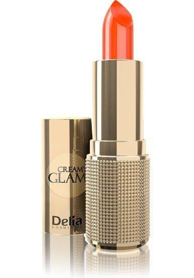 Delia Cosmetics Creamy Glam Pomadka do ust nr 111  4g