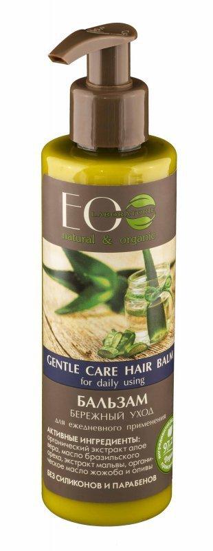 EOLaboratorie Hair Balm Balsam do bardzo wrażliwej skóry głowy  250ml