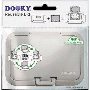 Pokrywka Dooky do mokrych chusteczek ( 24 box)