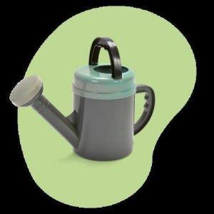 GREEN BEAN Konewka z recyklingu