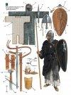 Rycerz zakonu szpitalników (1) 1100-1306