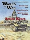World at War #11 Afrika Korps: Decision in the Desert, 1941-42