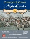 Commands & Colors: Napoleonics Exp. #3: The Austrian Army
