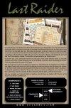 FOLIO SERIES NO.14: Arc of the Kaisers Lost Raider