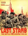 Last Stand: The Battle for Moscow 1941-42 (IGS)