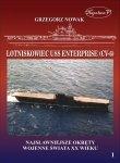 Lotniskowiec USS Enterprise