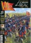 VaeVictis no. 65 Frédéric II: la guerre de Sept Ans